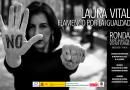 LAURA VITAL NOS TRAE 'FLAMENCO POR LA IGUALDAD' A RONDA