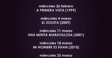 CINE Y DISCAPACIDAD EN EL CAC DE VÉLEZ MÁLAGA