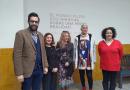 EL CAC DE VÉLEZ MÁLAGA Y LA FUNDACIÓN ONCE PONEN EN VALOR EL ARTE INCLUSIVO