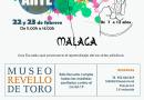 ESCUELA DE SEMANA BLANCA EN EL MUSEO REVELLO DE TORO